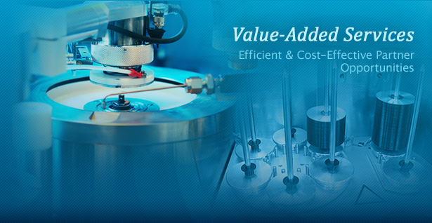 Value-Added Services & Light Manufacturing -  Efficient & Cost-Effective Partner Opportunities